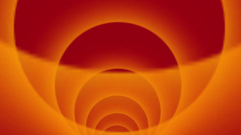 Speed ring tunnel,energy Halo transmission,Geometric abstract background Animation