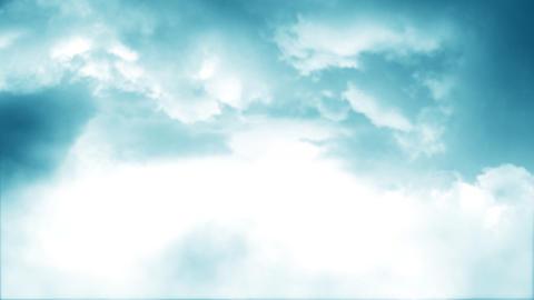 Flight CG動画素材