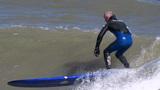 Surfing Footage