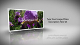 Slide Show stock footage