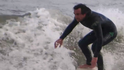 Surfing 3 Footage