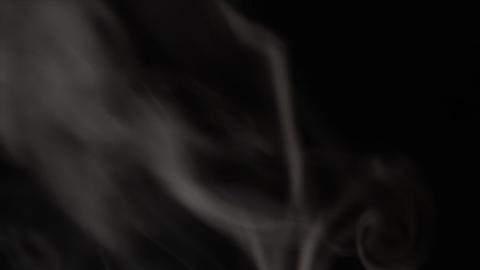 Smoke CG動画素材