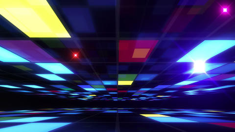 Disco Dance Floor Room Ax 03f 4k Animation
