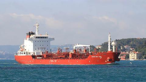Oil Tankers 0