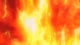 Digital Embers Ntsc stock footage