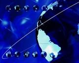 Globe 52 stock footage