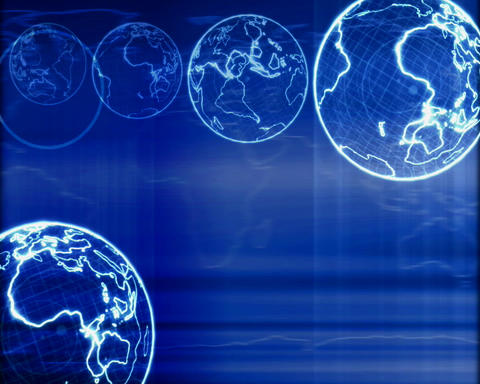 globe 56 Stock Video Footage