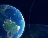 Globe 68 stock footage