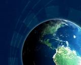 Globe 70 stock footage
