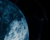 Globe 72 stock footage