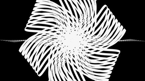 gobo lines pattern Animation