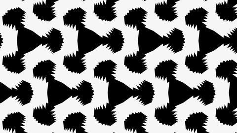 gobo triangles 1 Animation