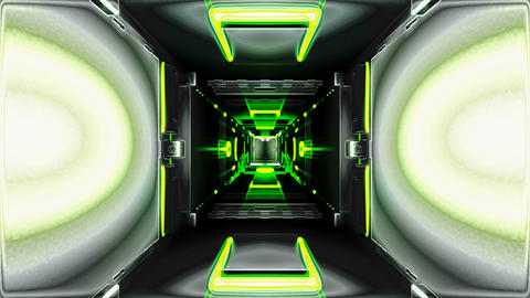 energy cube 2 Stock Video Footage