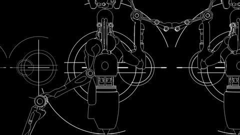 automation Animation