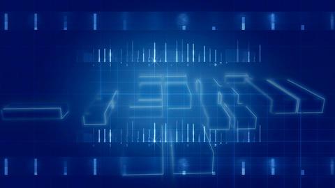 analyzer Stock Video Footage