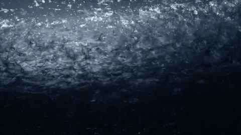 rain water Stock Video Footage