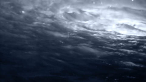 water ripples Stock Video Footage