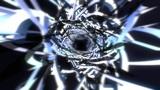 arrow tunnel Stock Video Footage