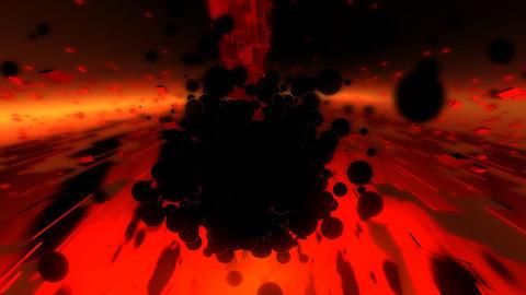 Volcanic stock footage