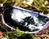 Sunglass Frame Ntsc stock footage
