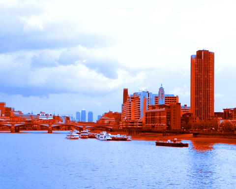 thames orange Animation