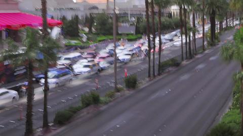 street blur Stock Video Footage