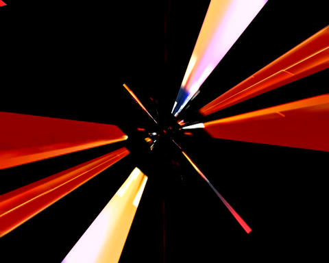 warp speed Stock Video Footage