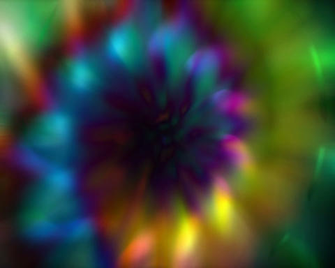 color swirl Animation