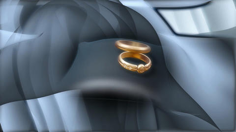 ring pillow 3 Animation
