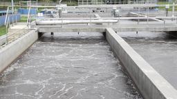 Sewage Treatment Plant 0