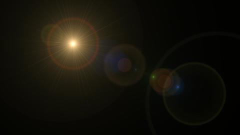 Lens Flare 1