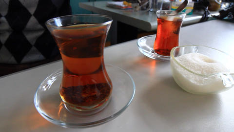 Turkish People & Culture 2