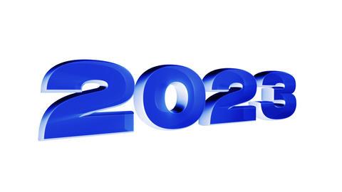 2023 Animation