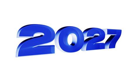 2027 Animation
