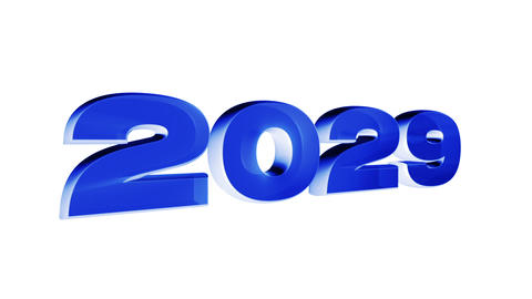 2029 Animation