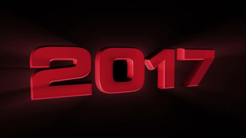 2017 Animation