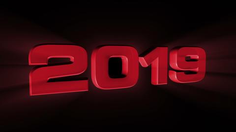 2019 Animation