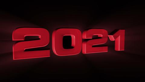 2021 Animation