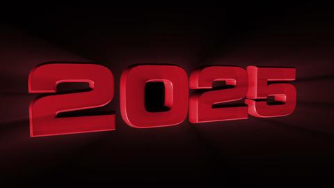 2025 Animation