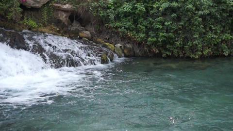 Jordan River Footage