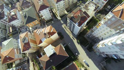 Aerials Taken With GoPro 1