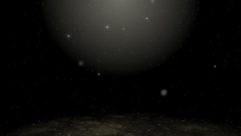 Dark background Animation