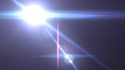 Lens Flare Transition Wipe alpha 1 Animation