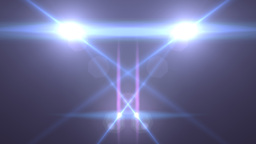 Lens Flare Transition Wipe alpha 3 Animation