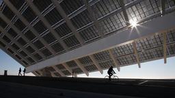 Solar Energy Footage