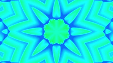 My Trippy Kaleidoscope VJ loop 04 Animation