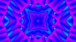 My Trippy Kaleidoscope VJ loop 10 Animation