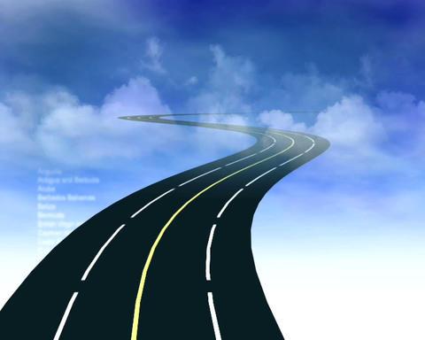 heavens highway Animation