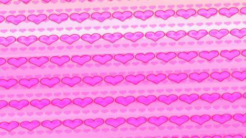 HEART2 TYPE04HD Stock Video Footage