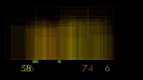 scanner bars Animation
